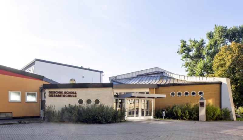 Geschwister-Scholl-Gesamtschule Lünen