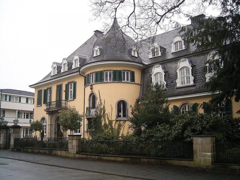 christ k nig kirche wuppertal wuppertal architektur baukunst nrw. Black Bedroom Furniture Sets. Home Design Ideas