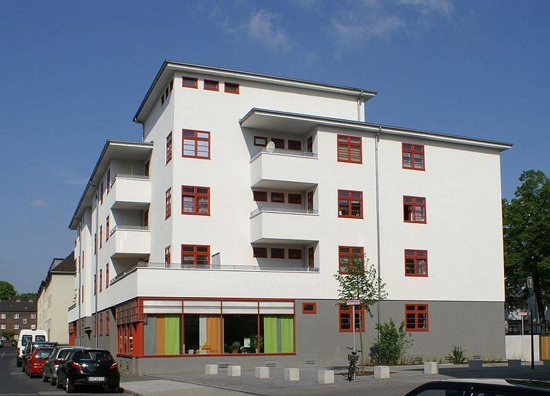 Koln Buchforst Hotel