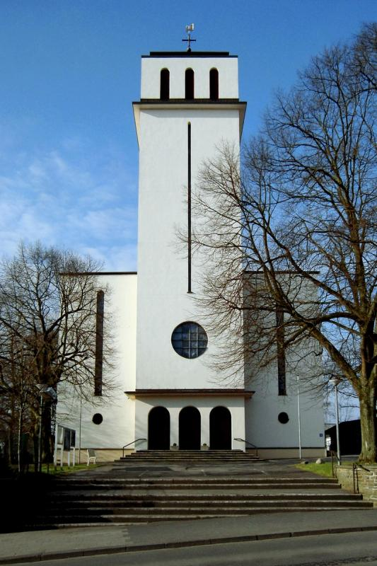 St. Josef in Remscheid