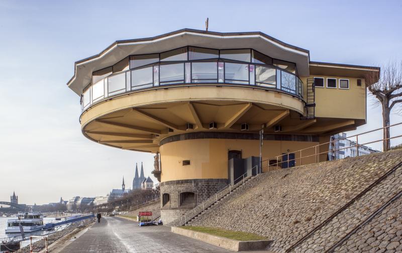 Bastei Köln