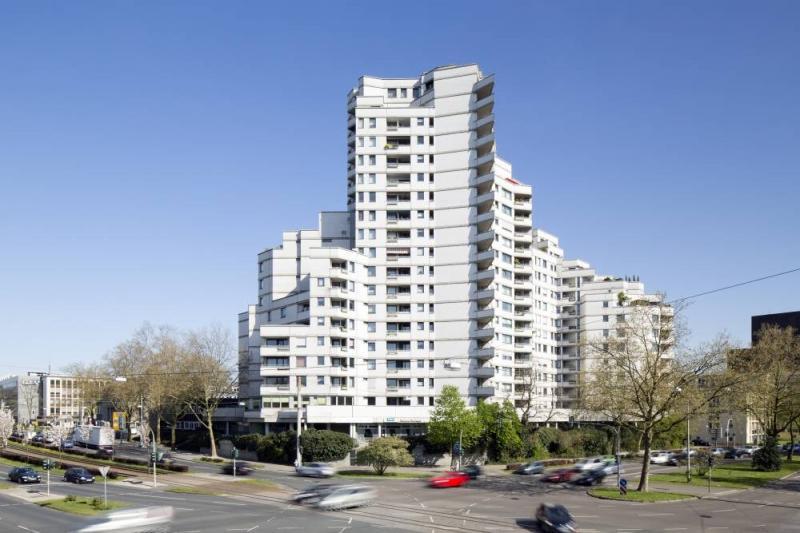 Vittinghoff siedlung gelsenkirchen architektur baukunst nrw for Innenarchitektur gelsenkirchen