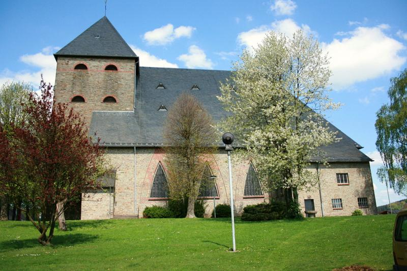 St. Apollinaris Frielingsdorf