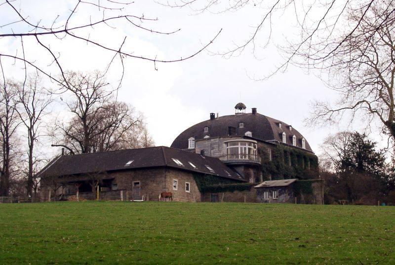 Architekt Herdecke haus schede herdecke innenarchitektur baukunst nrw