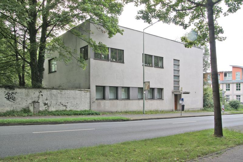 Wohnhaus Driburger Straße