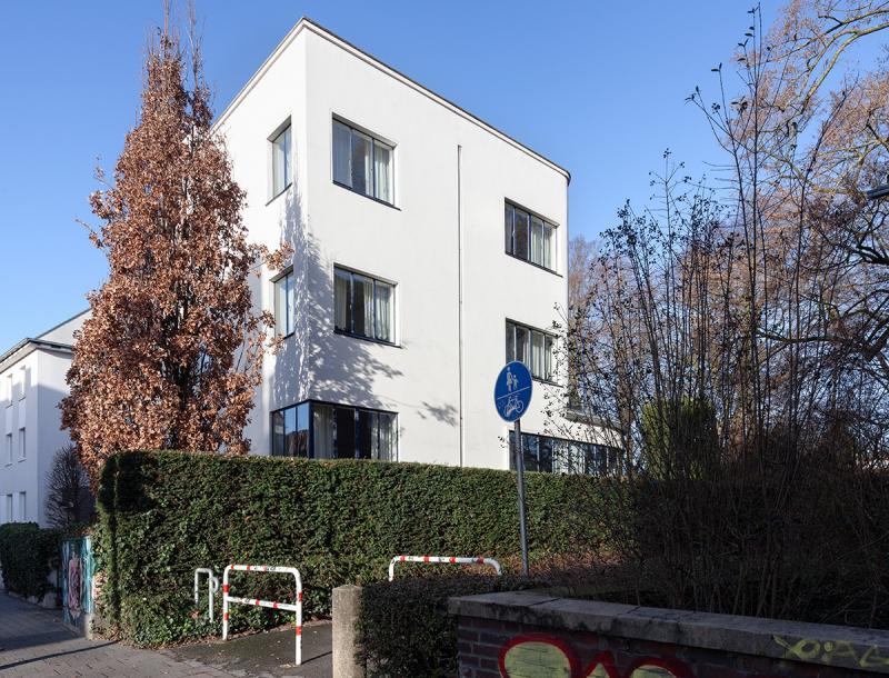 Haus Wiedemann