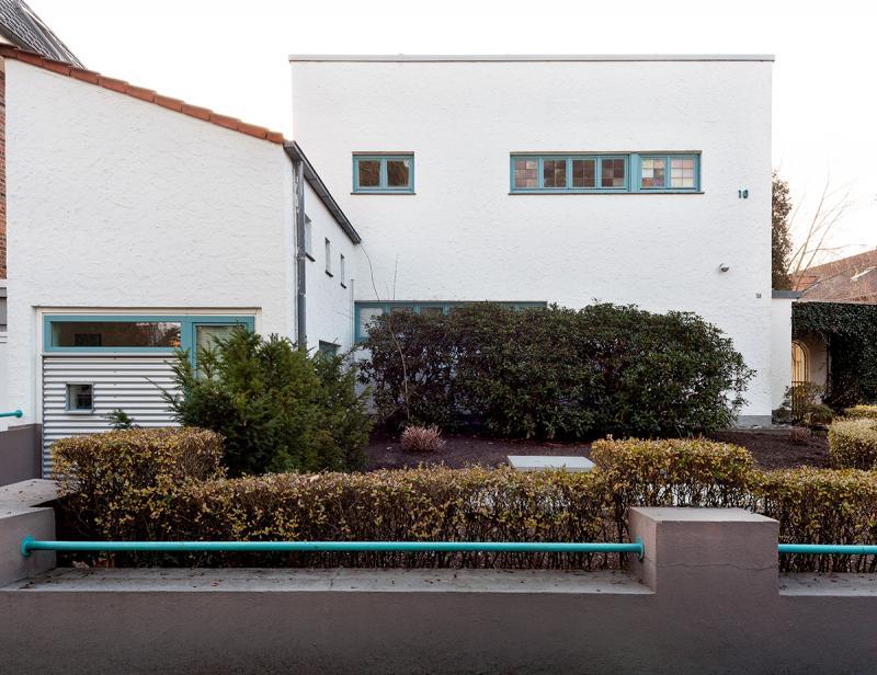 Wohnhaus Max-Winkelmann-Straße