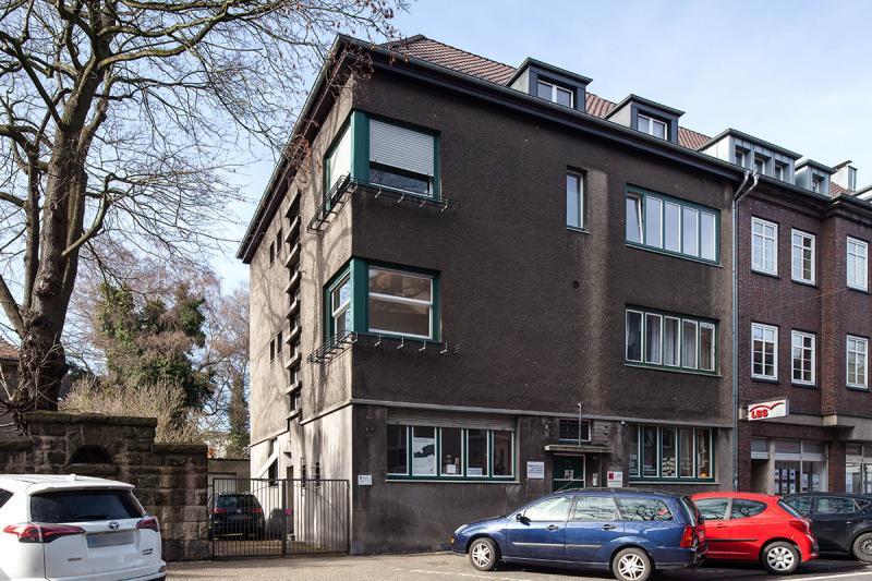 Wohn- u. Geschäftshaus Dr. Möller