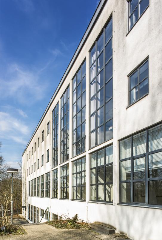 Soziale Frauenschule Aachen