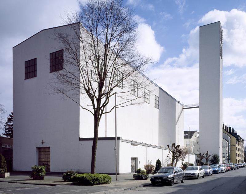 St. Fronleichnam Aachen