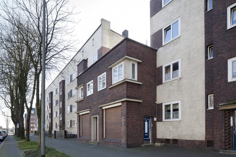 Siedlung Hellweg (Flinger Broich)