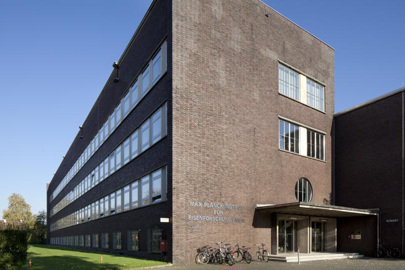 Kaiser-Wilhelm-Institut für Eisenforschung