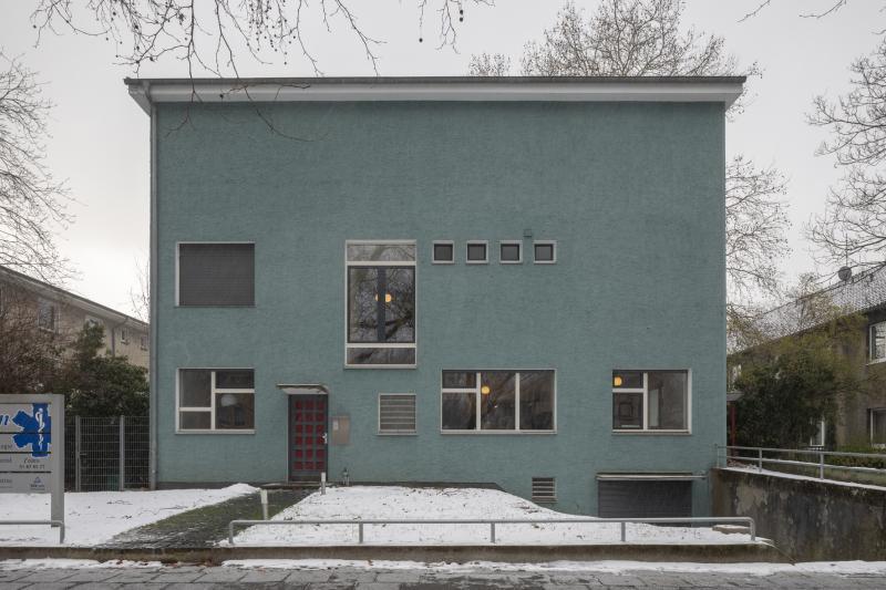 Haus Enkling