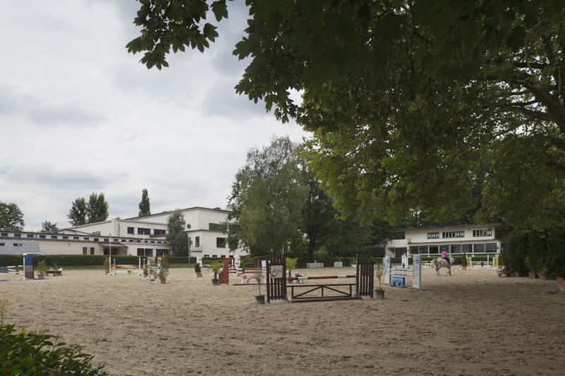 Reithalle Wittenbergstraße
