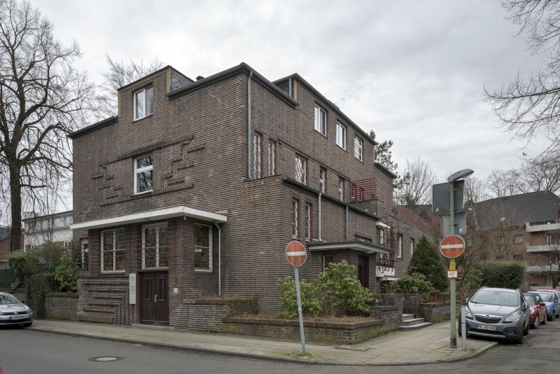 Häuser Edmund Körner