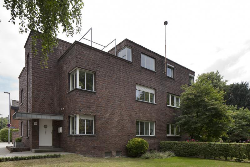 Doppelhaus Jennen und Wiefels