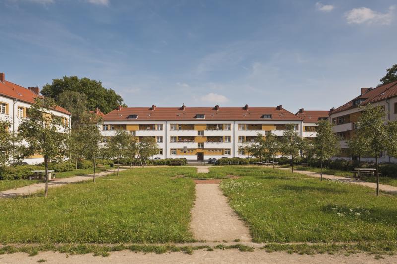 Siedlung Bickendorf II