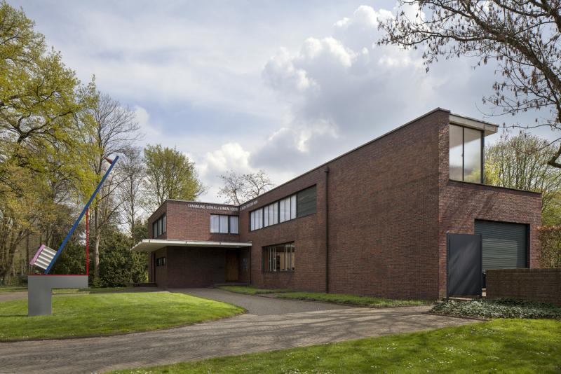 Haus Esters und Haus Lange