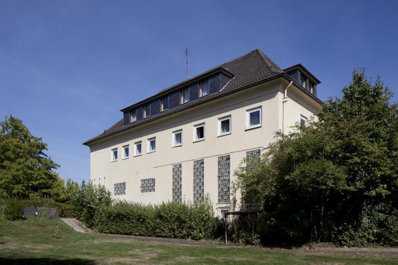 Volkshaus Leverkusen