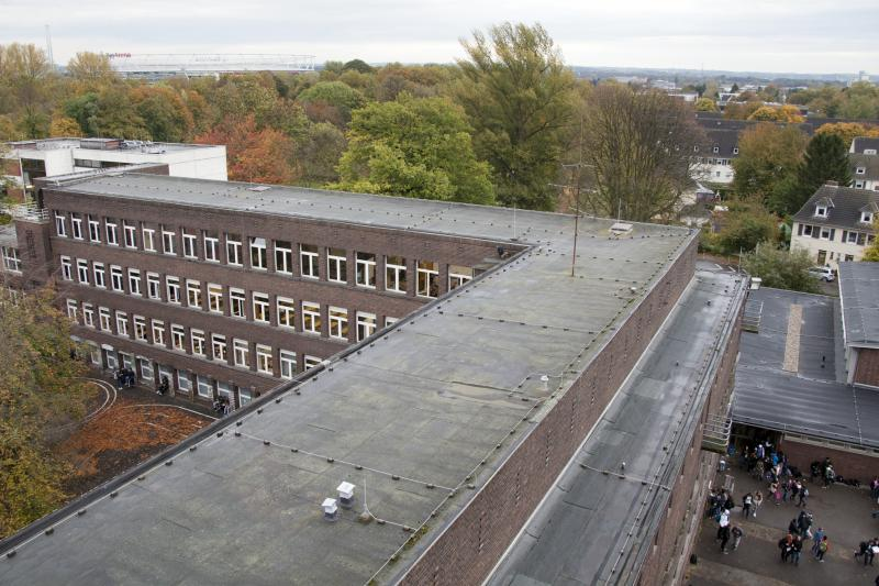 Carl-Duisberg-Realgymnasium