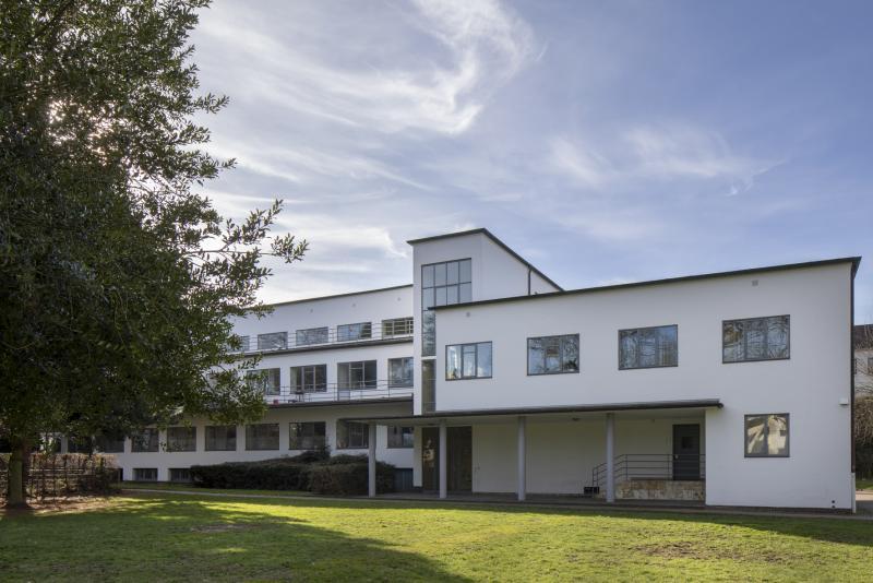 Schülerinnenwohnheim