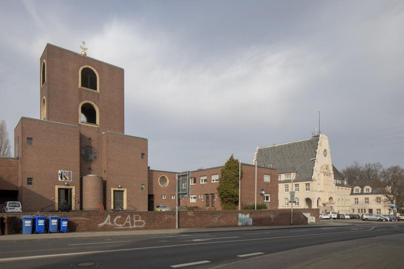 St. Peter Mönchengladbach