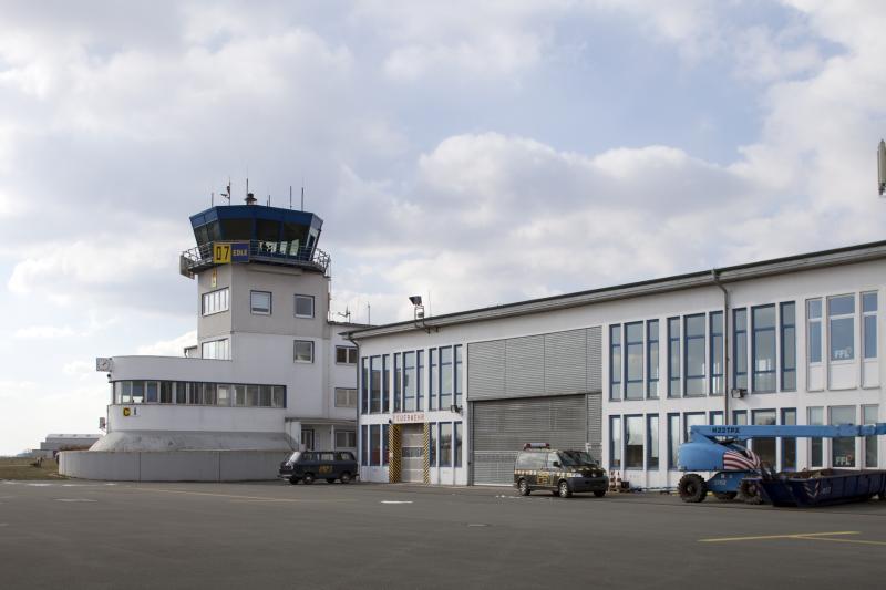 Flughafen Essen/Mülheim