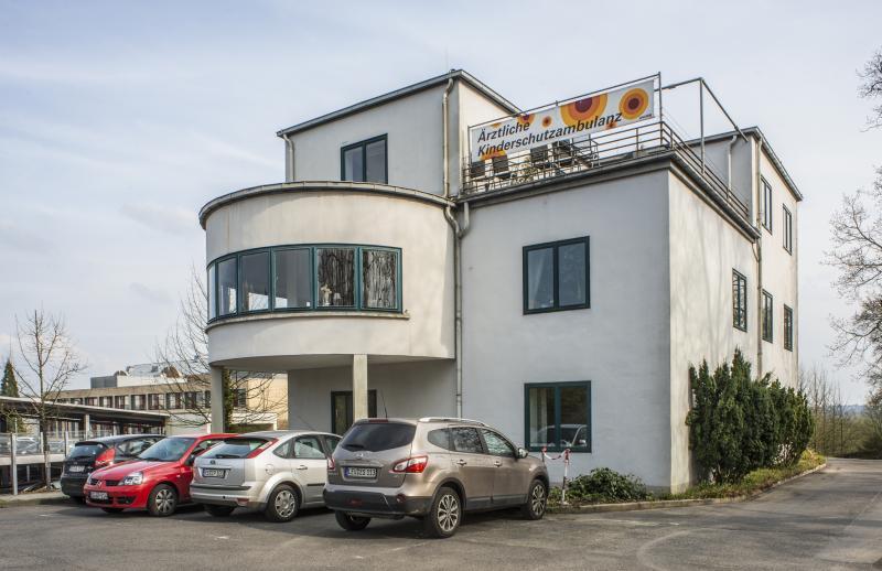 Ärztewohnhaus Remscheid