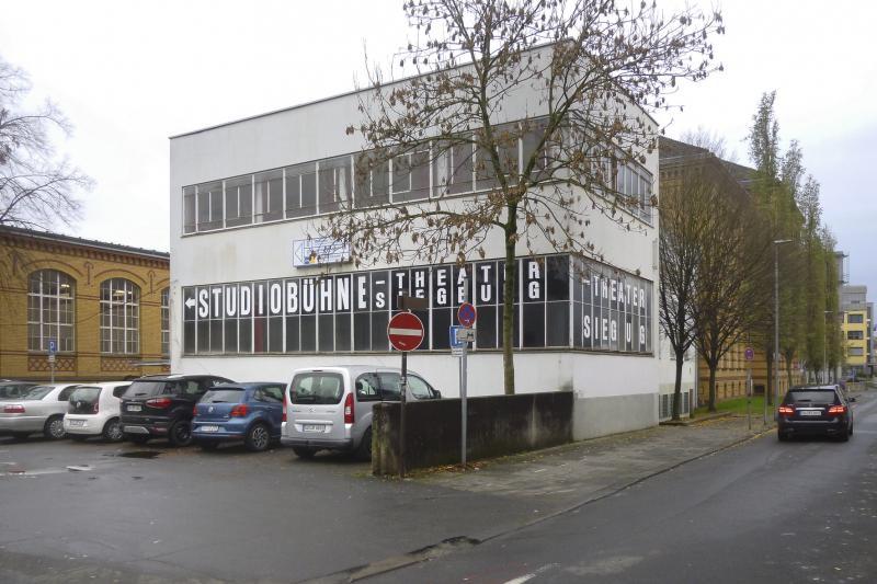 Ehem. Gymnasium Siegburg