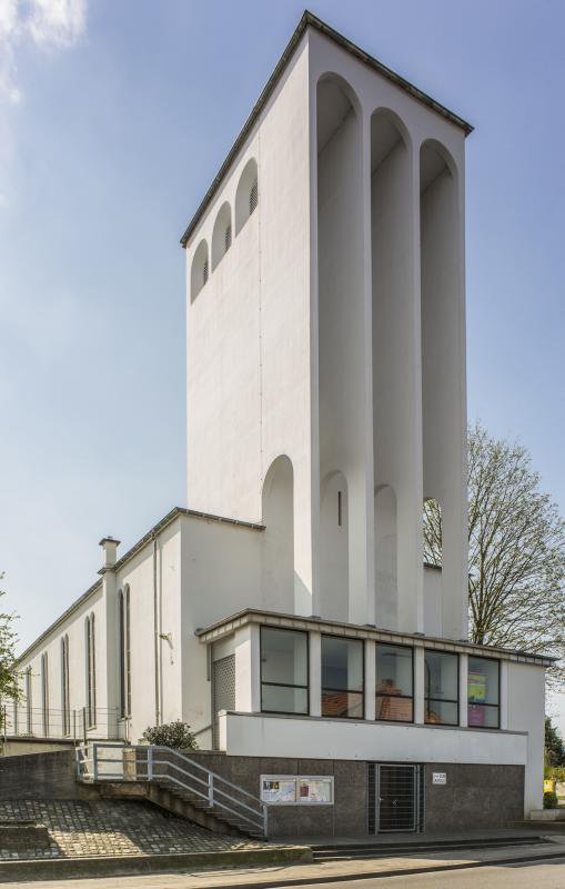 Evangelische Erlöserkirche Übach-Palenberg