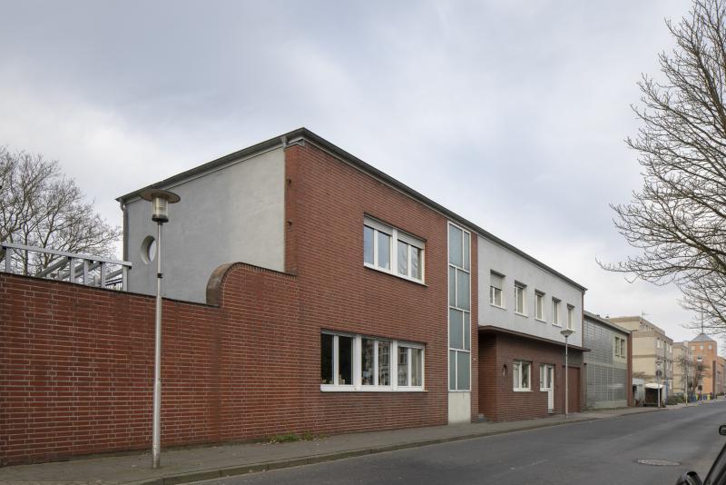 Haus Kaiser 1