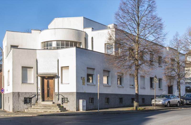 Ärztehaus Sontag und Schmitz