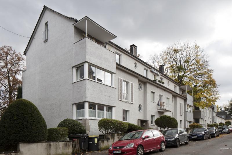 Mehrfamilienhäuser Viktoriastraße