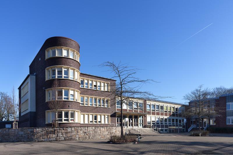 Comenius-Gymnasium Datteln