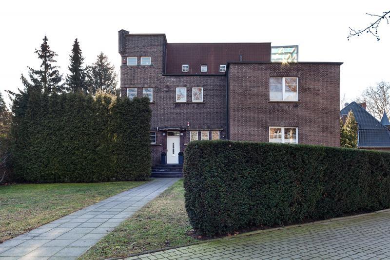 Wohnhaus Hermann-Löns-Str.