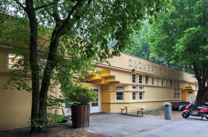 Parkbad Gütersloh