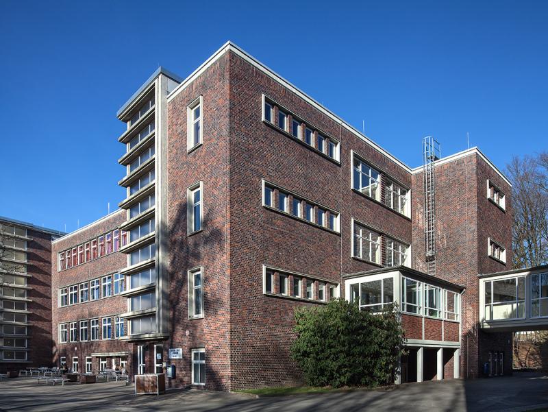 Städt. Christian-Rohlfs-Gymnasium Hagen