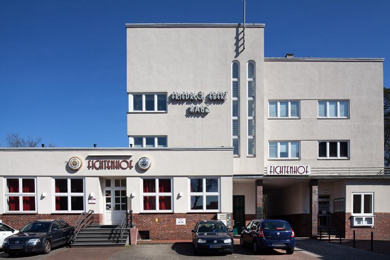 Friedrich-Ebert-Haus