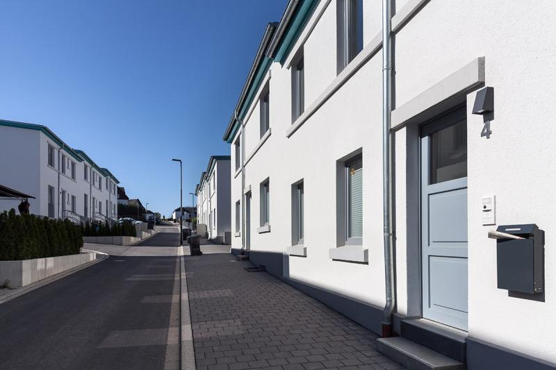 Bauhaussiedlung Schlieper