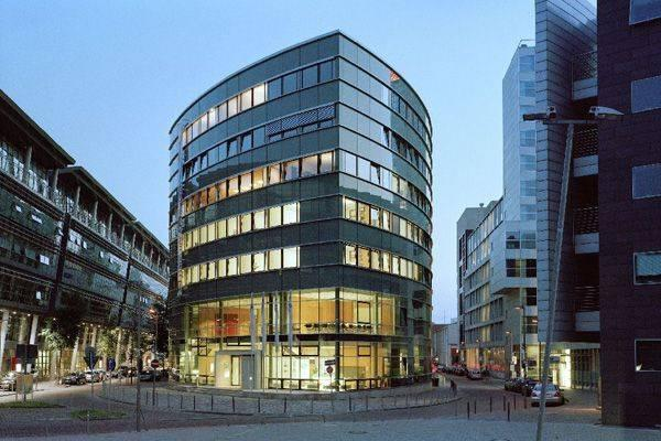 Architektenkammer Düsseldorf haus der architekten düsseldorf architektur baukunst nrw
