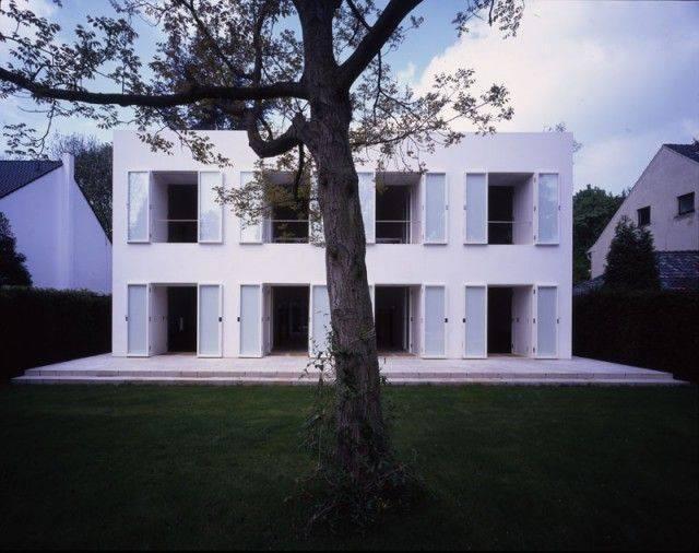 haus ohne eigenschaften k ln architektur baukunst nrw. Black Bedroom Furniture Sets. Home Design Ideas
