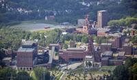 Industrie- und Kulturstandort  Zeche Zollverein