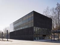 Depot Und Verwaltung Ruhr Museum Essen Architektur
