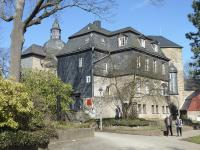 Oberes schloss siegen siegen architektur baukunst nrw - Architektur siegen ...