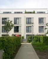 Wohnpark Köln Köln, Architektur - baukunst-nrw