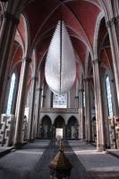 Umgestaltung grabeskirche st josef aachen architektur baukunst nrw - Innenarchitektur aachen ...