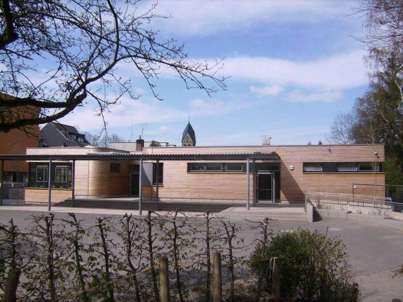 erweiterung der grundschule dellbr cker stra e mit ganztagsbetrieb und turnhalle k ln. Black Bedroom Furniture Sets. Home Design Ideas