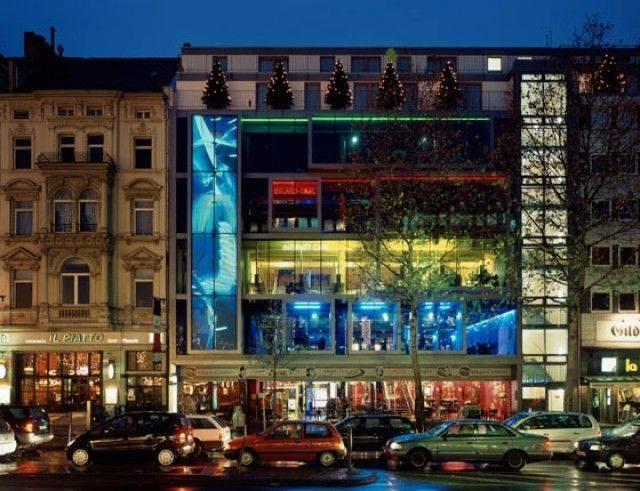 Hotel Hohenzollernring Koln