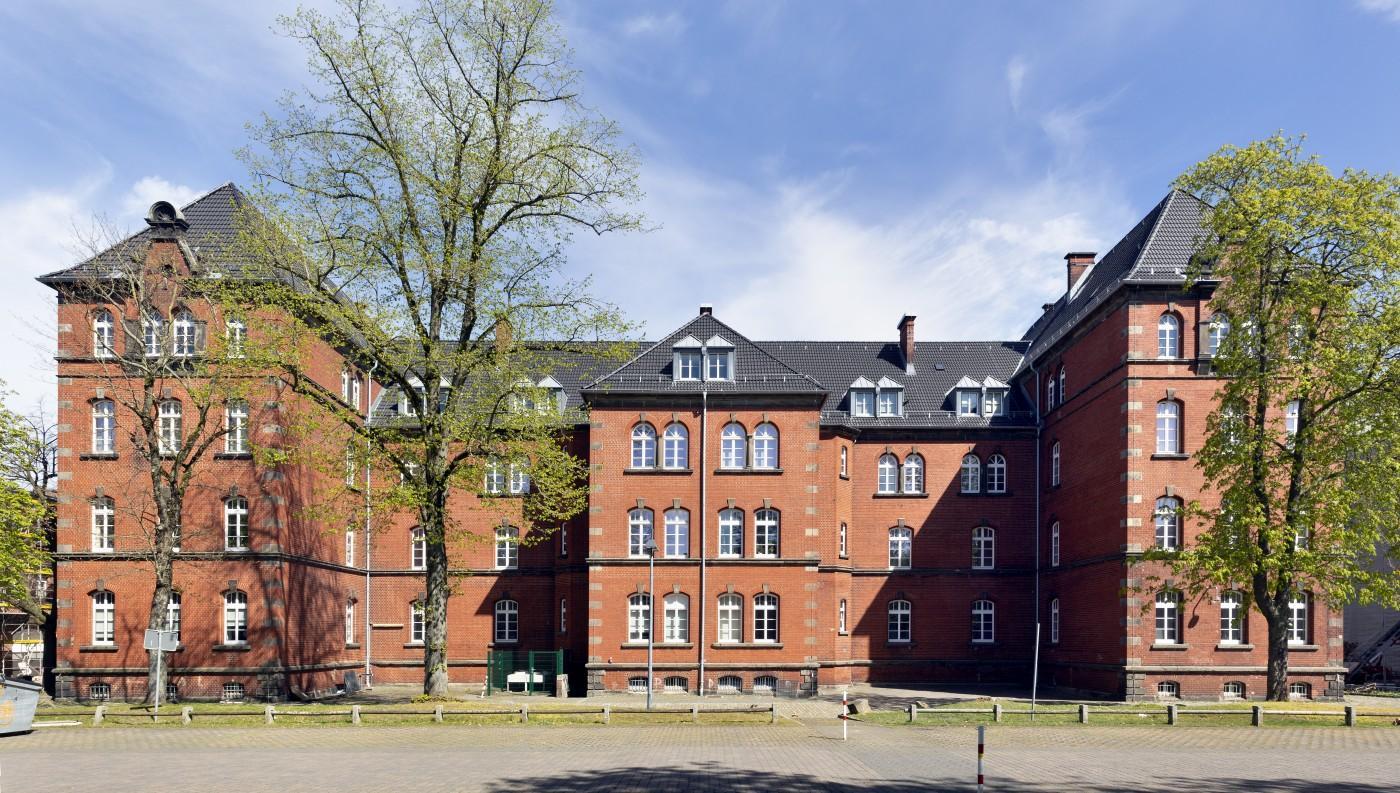 Casino Munster Leonardo Campus