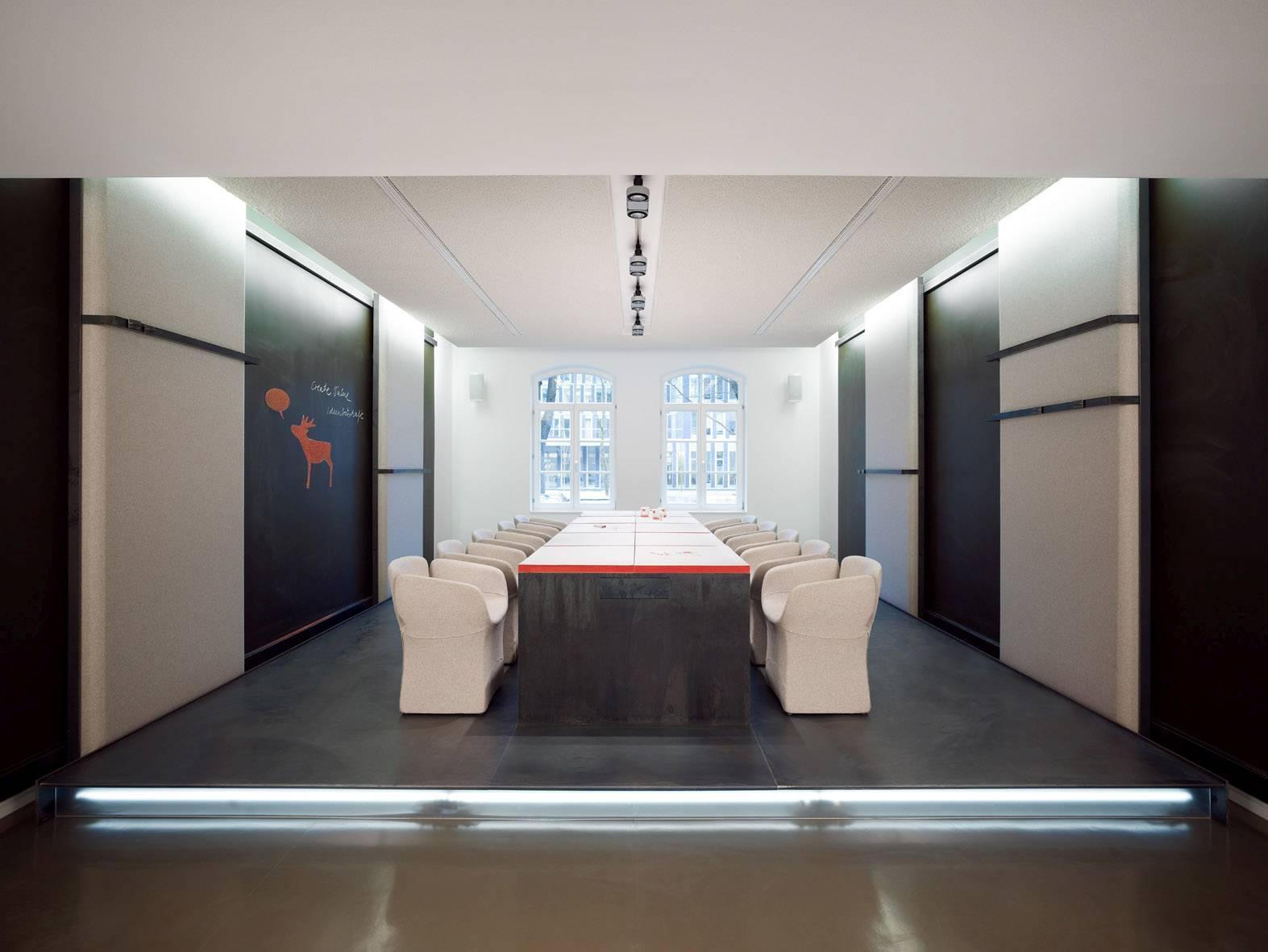 ideenbotschaft innenraum d sseldorf innenarchitektur. Black Bedroom Furniture Sets. Home Design Ideas